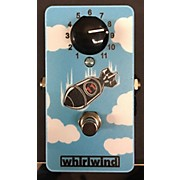 Whirlwind THE BOMB Effect Pedal
