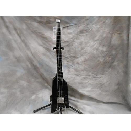 Kramer THE DUKE Black Electric Bass Guitar