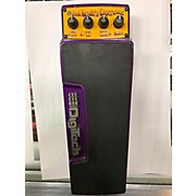 Digitech THE JIMI HENDRIX EXPIERENCE Effect Processor