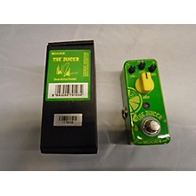 Mooer THE JUICER Effect Pedal
