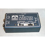 SoundAssured THE JUNCTION Direct Box