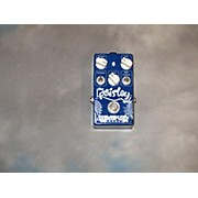 Wampler THE PAISELY Effect Pedal