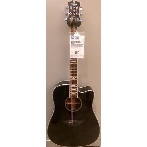 Keith Urban THE PLAYER Acoustic Guitar