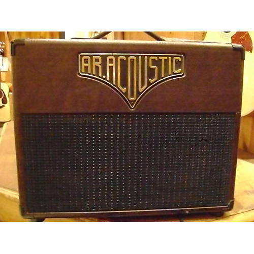 In Store Used THE PRO-VERB Acoustic Guitar Combo Amp