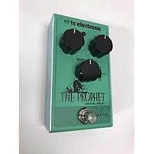 TC Electronic THE PROPHET Effect Pedal