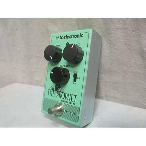 TC Electronic THE PROPHET Effects Processor