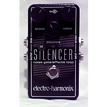 Electro-Harmonix THE SILENCER Pedal