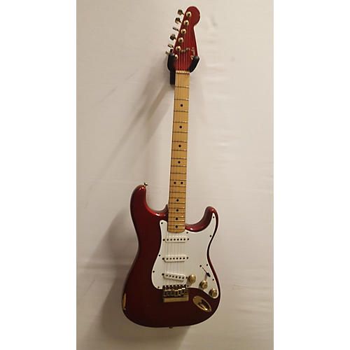 Fender THE STRAT Solid Body Electric Guitar