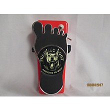 Snarling Dogs THE SUPER BAWL Effect Pedal