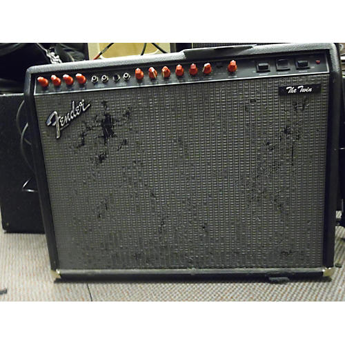 Fender THE TWIN Tube Guitar Combo Amp