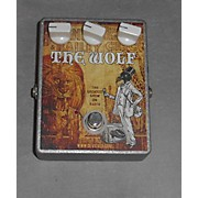 Devi Ever THE WOLF Effect Pedal