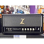 Dr Z THERAPY ZA-37 Tube Guitar Amp Head
