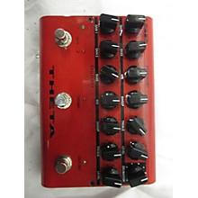 Isp Technologies THETA Effect Pedal