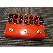 Isp Technologies THETA GUITAR PREAMP Effect Pedal