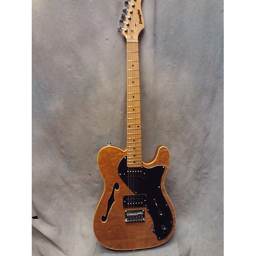 Douglas THINELINE TELE STYLE Solid Body Electric Guitar