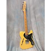 Fender THINLINE TELECASTER CLOSET CLASSIC Hollow Body Electric Guitar
