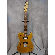 Squier THINLINE TELECASTER MASTER SERIES Hollow Body Electric Guitar