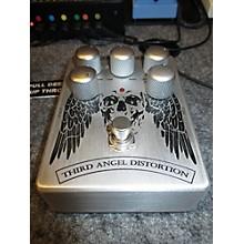 Rocktron THIRD ANGEL DISTORTION Effect Pedal