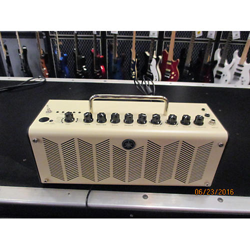 Yamaha THR10 10W Desk Top Modeling Guitar Combo Amp-thumbnail