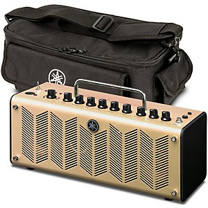 Yamaha THR10 Battery Powered Amp Head with Amp Bag by Yamaha