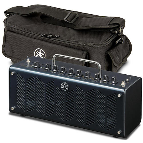 Yamaha THR10C Battery Powered Amp Head with Amp Bag-thumbnail