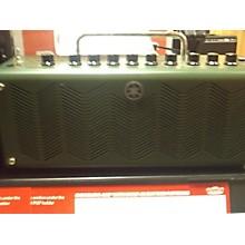 Yamaha THR10X 10W Extreme High Gain Modeling Guitar Combo Amp