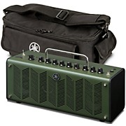 Yamaha THR10X Battery Powered Amp Head with Amp Bag