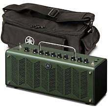 Yamaha THR10X Battery Powered Amp Head with Amp Bag
