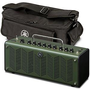 Yamaha THR10X Battery Powered Amp Head with Amp Bag by Yamaha