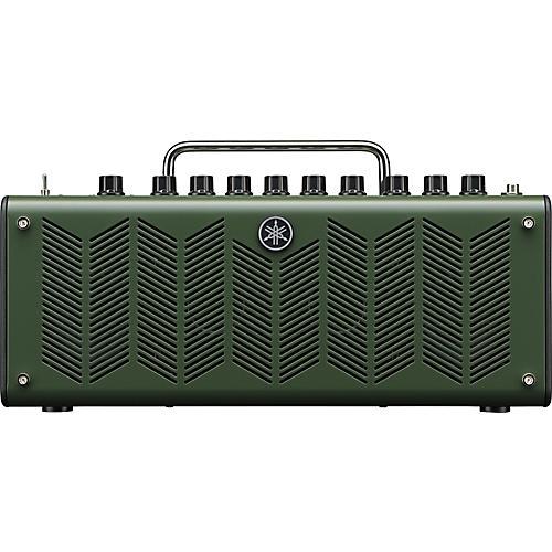 Yamaha THR10X High-Gain Modeling Combo Amp-thumbnail