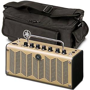 Yamaha THR5 Battery Powered Amp Head with Amp Bag by Yamaha