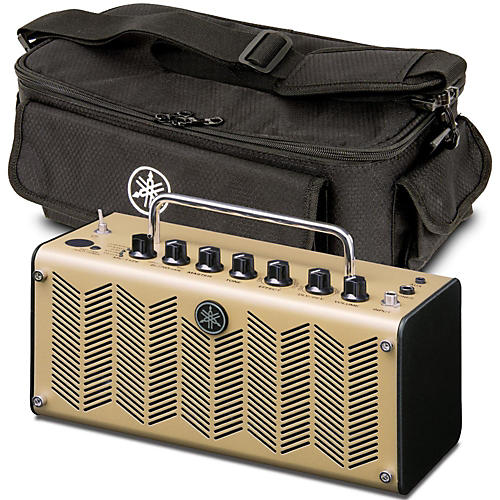 Yamaha THR5 Battery Powered Amp Head with Amp Bag-thumbnail