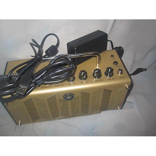 Yamaha THR5A 5W Modeling Acoustic Guitar Combo Amp-thumbnail