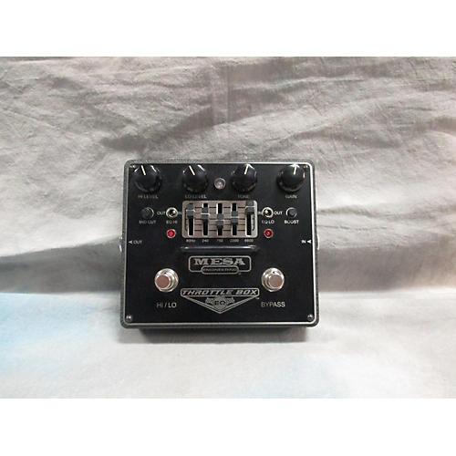 Mesa Boogie THROTTLE BOX EQ Pedal-thumbnail