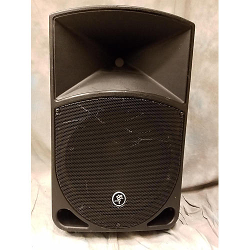Mackie THUMP 12 Powered Speaker-thumbnail