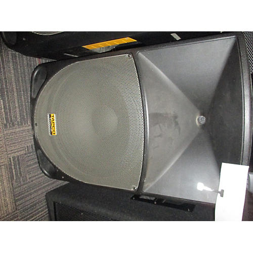 Tapco THUMP 15 Powered Speaker-thumbnail