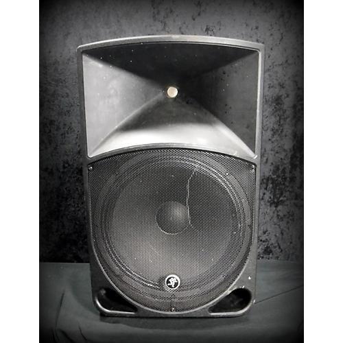 Mackie THUMP 15 Powered Speaker-thumbnail