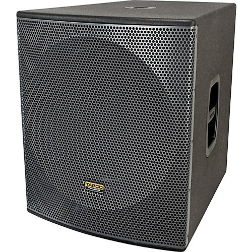 Tapco THUMP 18S Powered Subwoofer-thumbnail