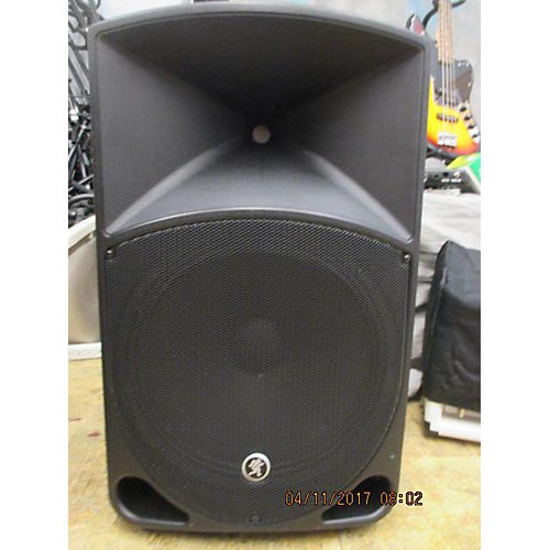 Mackie THUMP Powered Speaker-thumbnail