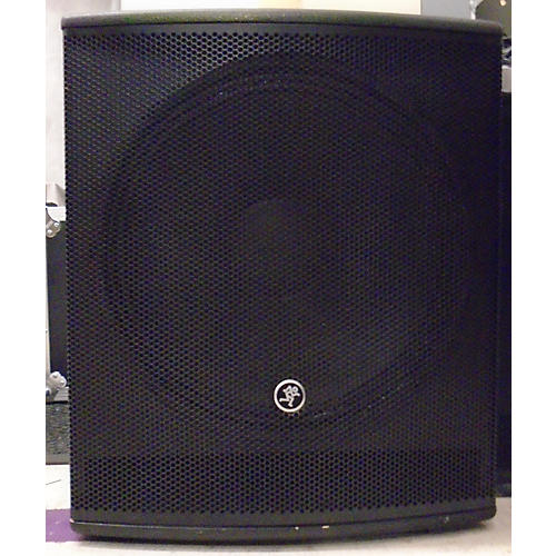 Mackie THUMP TH-18S Powered Subwoofer