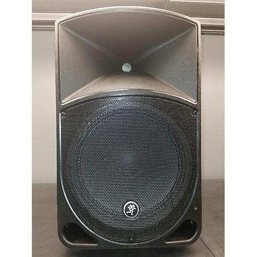 Mackie THUMP12 Powered Speaker-thumbnail