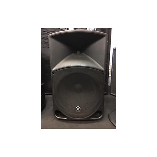 Mackie THUMP15 Powered Speaker-thumbnail