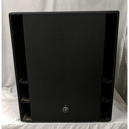 Mackie THUMP18S Powered Speaker-thumbnail