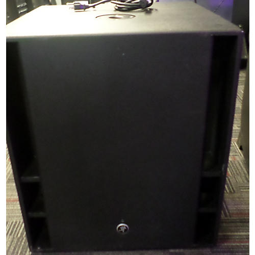 Mackie THUMP18S Powered Subwoofer-thumbnail