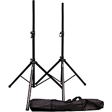 Odyssey TI-SS5012C Dual Speaker Stand Pack