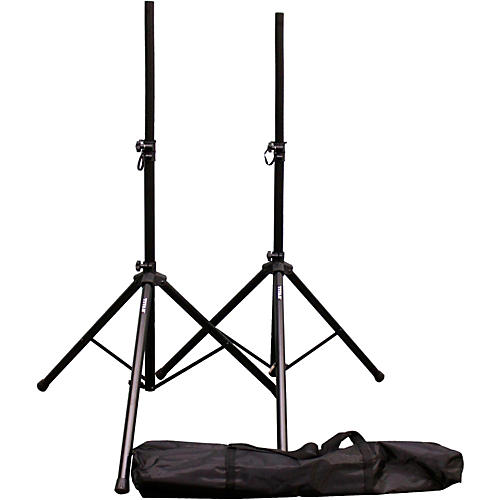 Odyssey TI-SS5012C Dual Speaker Stand Pack-thumbnail