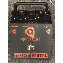 Amptweaker TIGHT METAL Effect Pedal