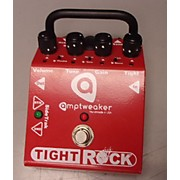 Amptweaker TIGHT ROCK OVERDRIVE Effect Pedal