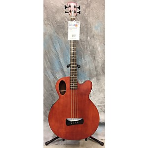 Pre-owned Spector TIMBRE Acoustic Bass Guitar by Spector
