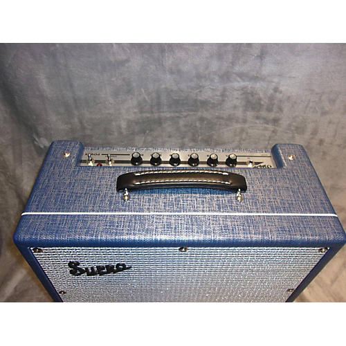 used supro titan 1642rt tube guitar combo amp guitar center. Black Bedroom Furniture Sets. Home Design Ideas